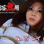 No.85 レイ 神谷レイ 問答無用 HEY動画