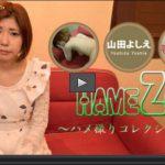 HAMEZO ハメ撮りコレクション 山田よしえ 痴女 av9898 40302195