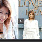LOVE & HEARTS 宝乃ありか 巨乳 Queen8 4185Q8077