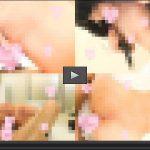 天然素人娘がモロ顔出しでカメラ目線でデカマラをフェラしたり正常位でハメられたりetc みう 美少女 HAMESAMURAI 4210009