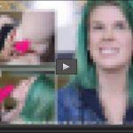 アメリカの女子大生がアジア人チンポをしゃぶる Stella Green HD PeachCREATE 4096008